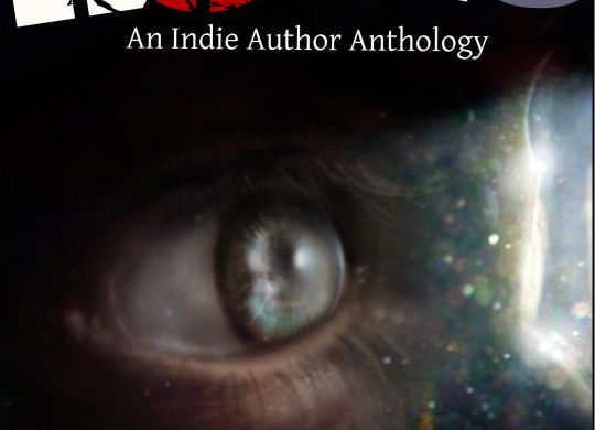 Holes: An Indie Author Anthology by IASD