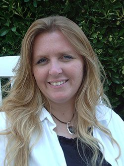 Melanie P. Smith author