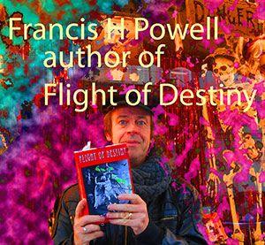 Author Francis H. Powell