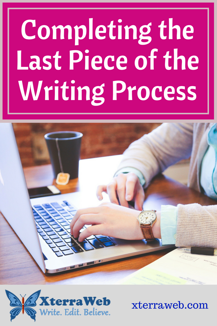 Bookmarks - Editing, The Writing Process, and Genres by ...   Editing Writing Process