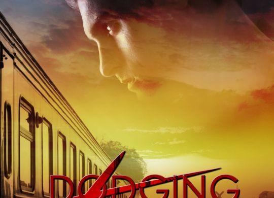 Dodging Trains by Sunniva Dee