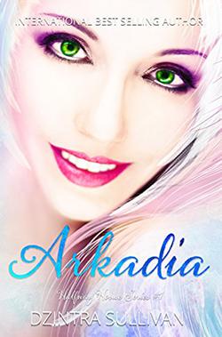 Arkadia by Dzintra Sullivan