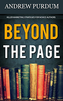 Beyond The Page by Andrew Purdum