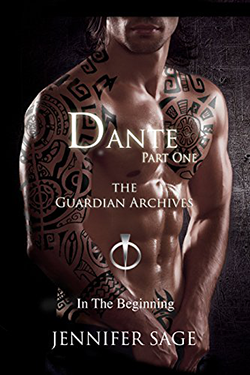 Dante-Part One by Jennifer Sage
