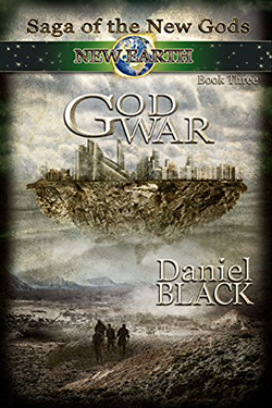God War by Daniel Black