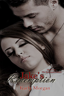 Jake's Redemption by Karly Morgan