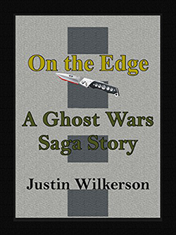 On the Edge by Justin Wilkerson