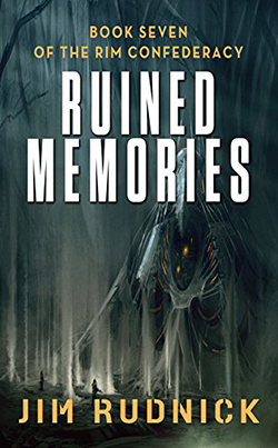 Ruined Memories by Jim Rudnick