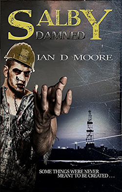 Salby Damned by Ian D Moore