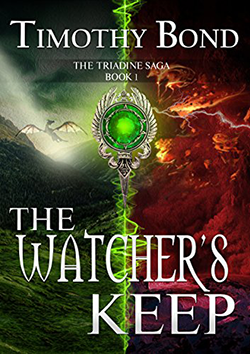 The Watcher's Keep by Timothy Bond