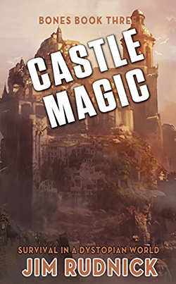 Castle Magic by Jim Rudnick