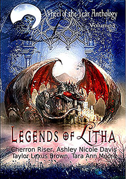 Legends of Litha – Anthology