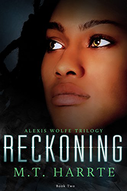 Reckoning by M.T. Harrte