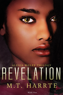 Revelation by M.T. Harrte