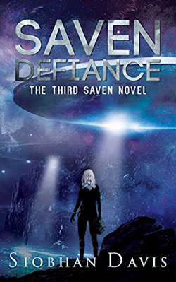 Saven Defiance by Siobhan Davis